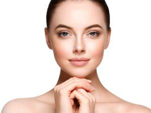 skin care ads
