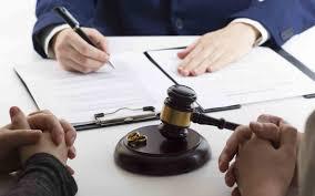 Need Divorce Lawyer